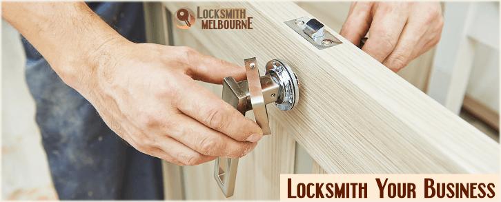 commercial locksmith melbourne fl